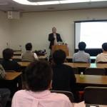 熊本で開催した、初めての不動産投資セミナー、無事に終了しました!!